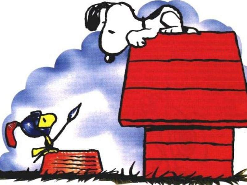 Snoopy: Imágenes de Snoopy, dibujos de Snoopy - wallpapers